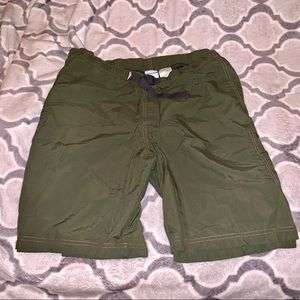 Colombia Hybrid Shorts Green size XL